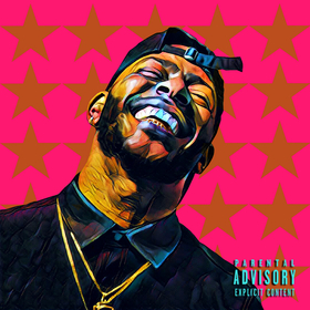 Eric B For President Eric Bellinger front cover