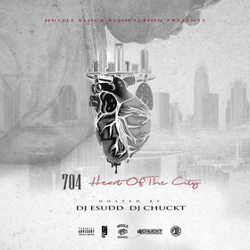 Heart Of The City 704 front cover