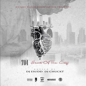Heart Of The City MISTER 704 front cover