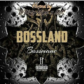 BossLand Boss Honcho front cover