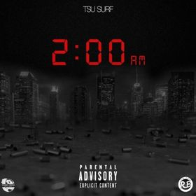 2 AM Tsu Surf front cover