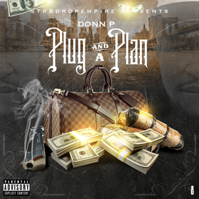 Plug And A Plan Donn P front cover