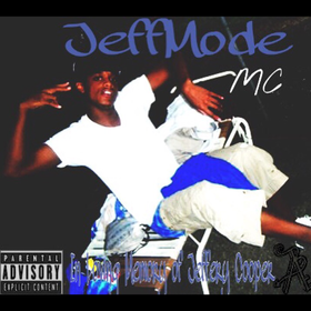 JeffMode MC900 front cover