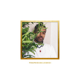 Trap House Jodeci Ye Ali front cover
