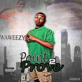 Point 2 Prove WAWEEZY front cover