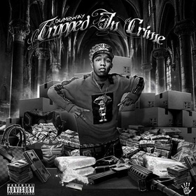 Trapped In Crime DumbwayKwa front cover
