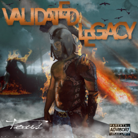 Validated Legacy Got Instrumentals front cover