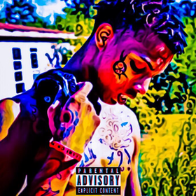 Lick Season 2.0 Official Hot Boi Ty front cover