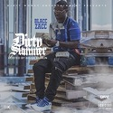 Dirty Summer Blacc Zacc front cover