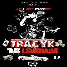 The Leverage Tragyk front cover