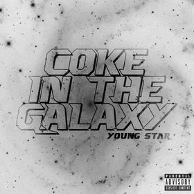 Coke In The Galaxy Young Star front cover