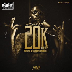 20K WillThaRapper front cover