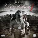 Diary of the street 2 by Ralo