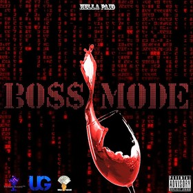Code: Bo$$ Mode Boot$ front cover