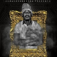 Prince Cosa EP Cosa Nostra Yayo front cover