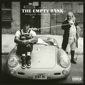 Empty Bank IDK front cover