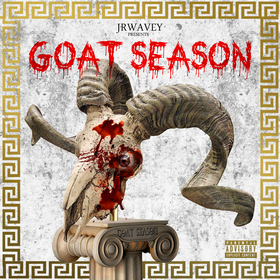 GOAT SEASON JR Wavey front cover