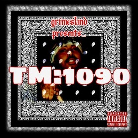 TM:1090 Benny Traphouse front cover