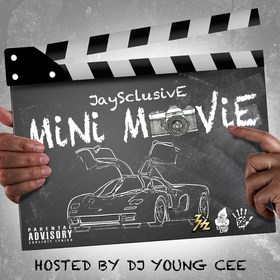 Mini Movie Jaysclusive front cover