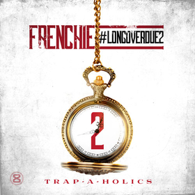 Long Overdue 2 Frenchie front cover