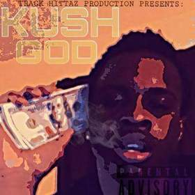 Kush God Kush God (22) front cover