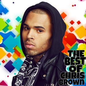 The Best of Chris Brown DJ Stop N Go front cover