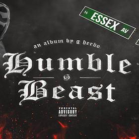 Humble Beast (The Album) Heavy G front cover