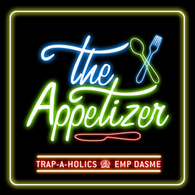 The Appetizer EMP DASME front cover