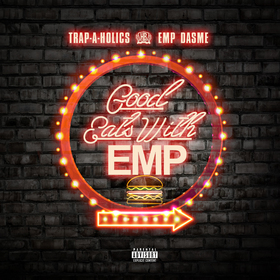 Good Eats With EMP EMP DASME front cover