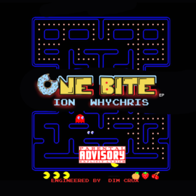 One Bite ion front cover