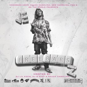 Free Bars 2 JE front cover