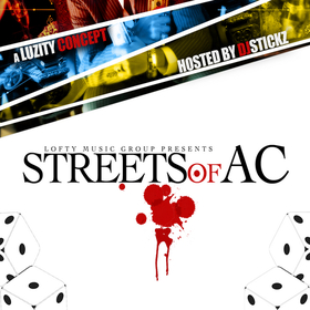 STREETS OF AC Pook Hefner front cover