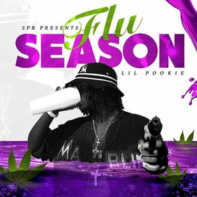Flu Season Lil Pookie SPB front cover