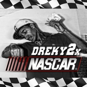 Nascar Dreky2Timez  front cover
