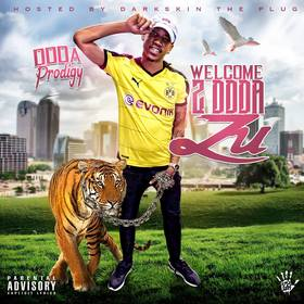 Welcome 2 DDDa Zu DDDa Prodigy front cover