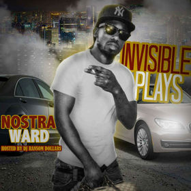 Invisible Plays Nostra Ward front cover
