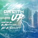 Fuck Da City Up vol.1 Dj Supremex front cover