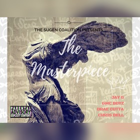 The Sugen Coalition Presents The Masterpiece CHILL iGRIND WILL front cover