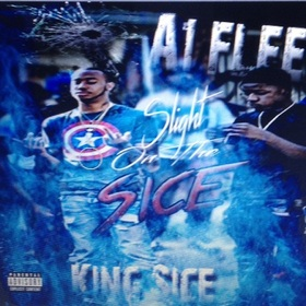 Slight On The Sice A1 flee Diddy front cover