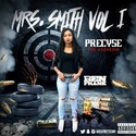 Mrs. Smith Vol. 1 Precyse front cover