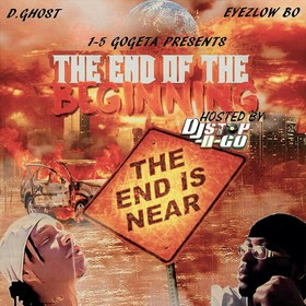 The End Of The Beginning (The End Is Near) 1-5 FevahGang front cover