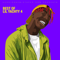 Best of Lil Yachty 4 HurricaneMixtapes.com front cover