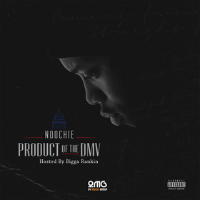 Product Of The DMV Noochie front cover