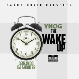 The Wake Up YNOG front cover