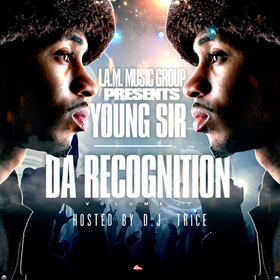 Da Recognition Young Sir front cover