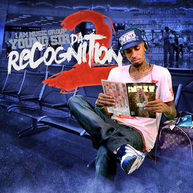 Da Recognition 2 Young Sir front cover