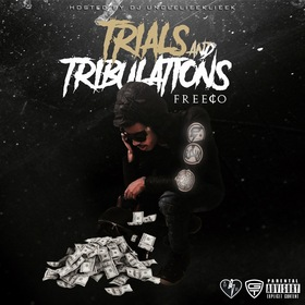 Trials & Tribulations Freeco front cover