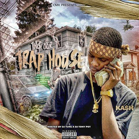 This Our Trap House 2 [Kash] Dj Tony Pot front cover