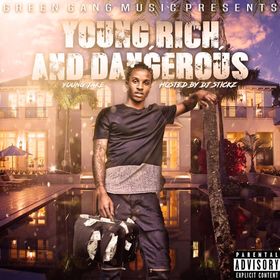 Young,Rich,& And Dangerous YoungJake_GGM front cover