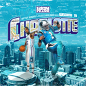 Welcome To Charlotte Ben Monopoly front cover